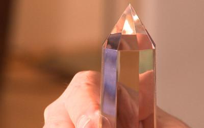Marcel Vogel Crystals
