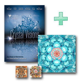 Crystal Visions Bonus Package